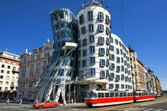 Twenty reasons to visit Prague