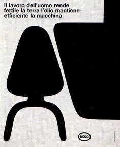 1960s Advertising - Magazine Ad - Esso Standard Italiana (Italy) | Flickr - Photo Sharing!