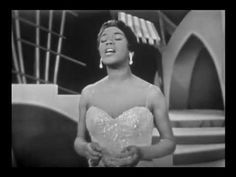 Sarah Vaughan - Lover Man [Live in Holland 1958] - .... she makes it all seems soooo easy