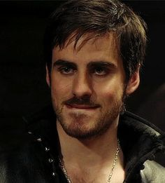 Captain Hook - Once Upon a Time - Freaking sexy as hell