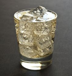 All Occasion Punch. I love sparkly... this is awesome.    http://www.cocktailremedy.net/2011/11/10/easy-all-occasion-punch/