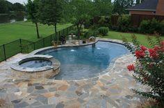 inground pools pa