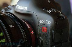 Canon Cinema EOS-1D C