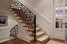 Love the railing