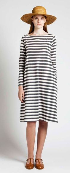Samuji Sea Stripe Renja Dress
