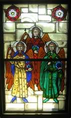 Image Search Results for ancient stained glass
