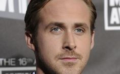Ryan Gosling for Fifty Shades of Grey lead