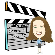 Jaki's Buzz | Reporting the buzz on what's happening in the New England and Tri-State area in the entertainment industry