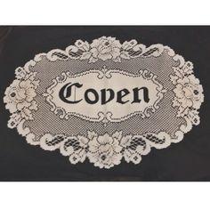 <3 boardofshadow, bewitch, gothhhhhhi, i3a, coven, dark, furnituredecordoorsappli, doilies, bitchcraft