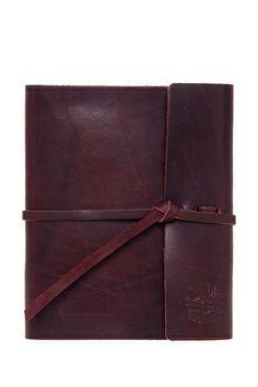 log notebook, writer log