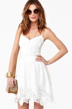 Hello perfect sun dress!