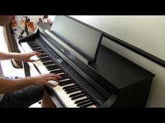 Game Of Thrones (Piano Cover)