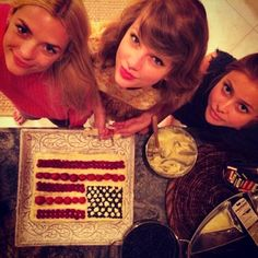 See Your Fave Stars' Personal #4thOfJuly Pics!