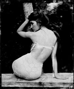 femal form, bodi, boudoir, histori imag, sink