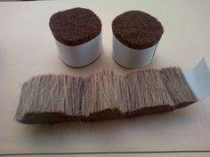The Horsehair Shaving Brush Movement