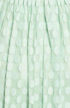 Minty mesh mint