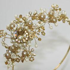 ocean princess tiara...hmmmmm!