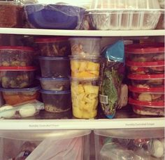 Clean Cookin' College Girl - great blog with healthy meal ideas!