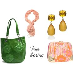 Accessories for the True Spring