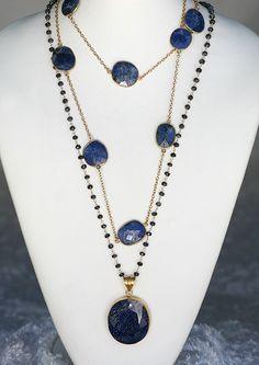 Safia necklace