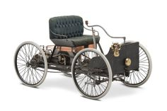 June 4: Henry Ford drove his first car on this date in 1896 | Motoramic - Yahoo Autos