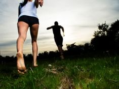 How to Prepare for Barefooting    #Primal #PrimalBlueprint #Paleo #Caveman #Grok