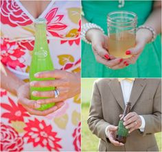 Drinks For Wedding