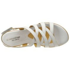 Naturalizer Women's Cadence Sandal   shoemall   free shipping!
