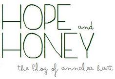 hope and honey