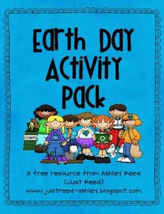 Earth Day - free