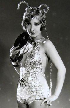 Broadway Melody- Bessie Love, 1929