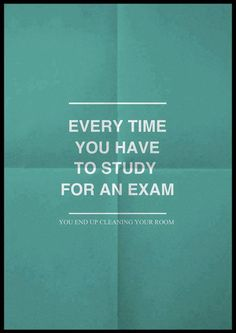 quotes about studying for exams quotesgram