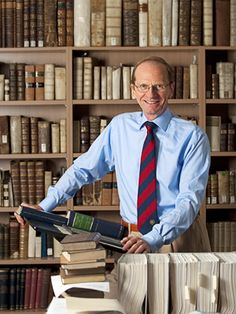 Reinhard Zimmermann (1952), jurista alemán.