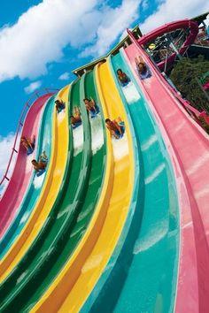 #waterpark water park #slide #waterslide