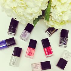 It's #Day17 show us your best #NailArt #21DaysofLayers #ShopLayerRepeat