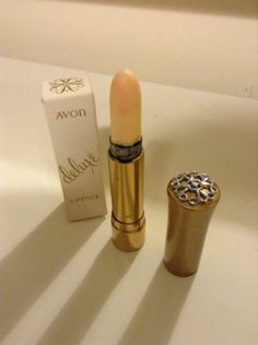 7 Vintage Retro Avon Lipsticks   eBay
