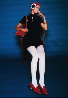 Falke Fashion by F.C Gundlach