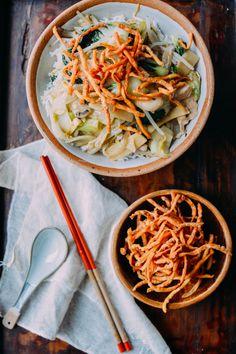Chicken Chow Mein re