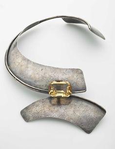 Art Smith Collar, 1955