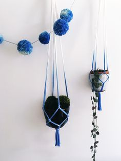 How to make macramé