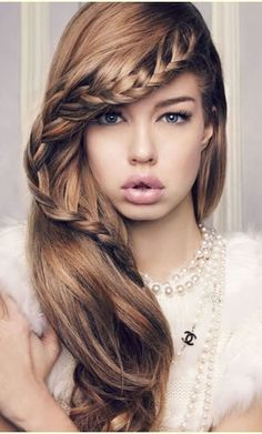 Top 7 Stylish #Hairs