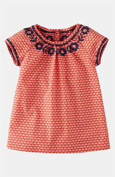 Mini Boden 'Gypsy' Top (Little Girls  Big Girls) available at #Nordstrom