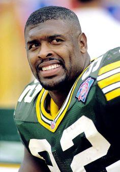 Reggie White - RIP...In loving memory...