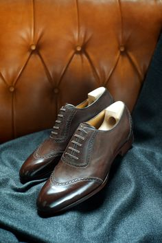 Dress Shoes & Sneakers