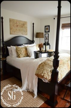 November 2014 Cottage of the Month  This month we're touring Yvonne's home. Come take a peek