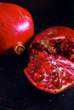 stunning pomegranate #partycrafters