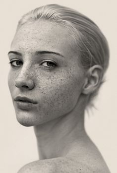 angles, female faces, reto caduff, pet, beauty marks, photography women, beauti, portraits, freckles