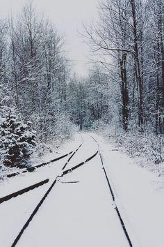 gorgeous winter.