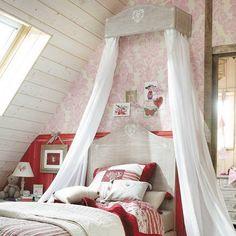 . sweet, beds, main bedroom, girl bedrooms, dream bedrooms, blog, accessories, bed canopies, canopi camill