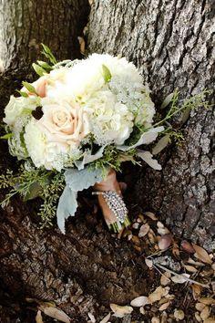 Ramos de novia con encanto